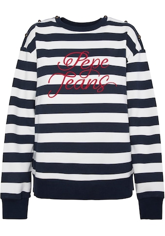 Pepe Jeans Sweater »BESS« kaufen