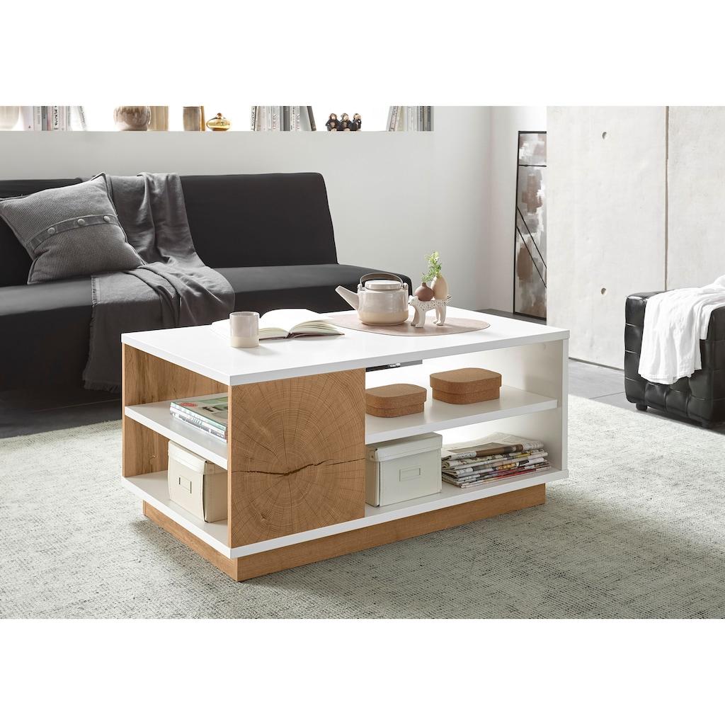 Places of Style Couchtisch »LOCARNO«, im trendigen Design