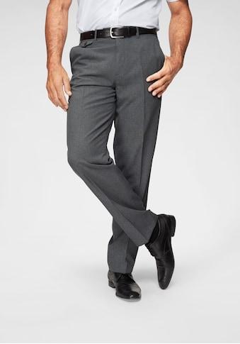 Man's World Anzughose acheter