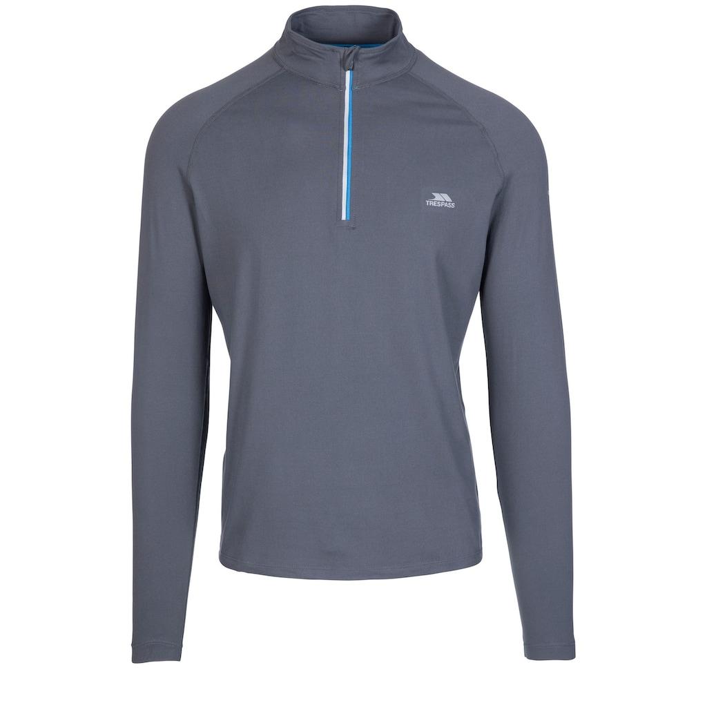Trespass Sweatshirt »Herren Sport-Top Arowson«