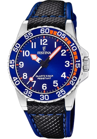Festina Quarzuhr »Junior Collection, F20460/2« kaufen