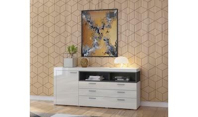 TRENDMANUFAKTUR Sideboard »Cara«, Breite 189 cm kaufen