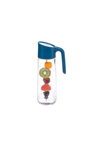WMF Karaffe »WMF Wasserkaraffe Nuro mit Griff, 1« kaufen