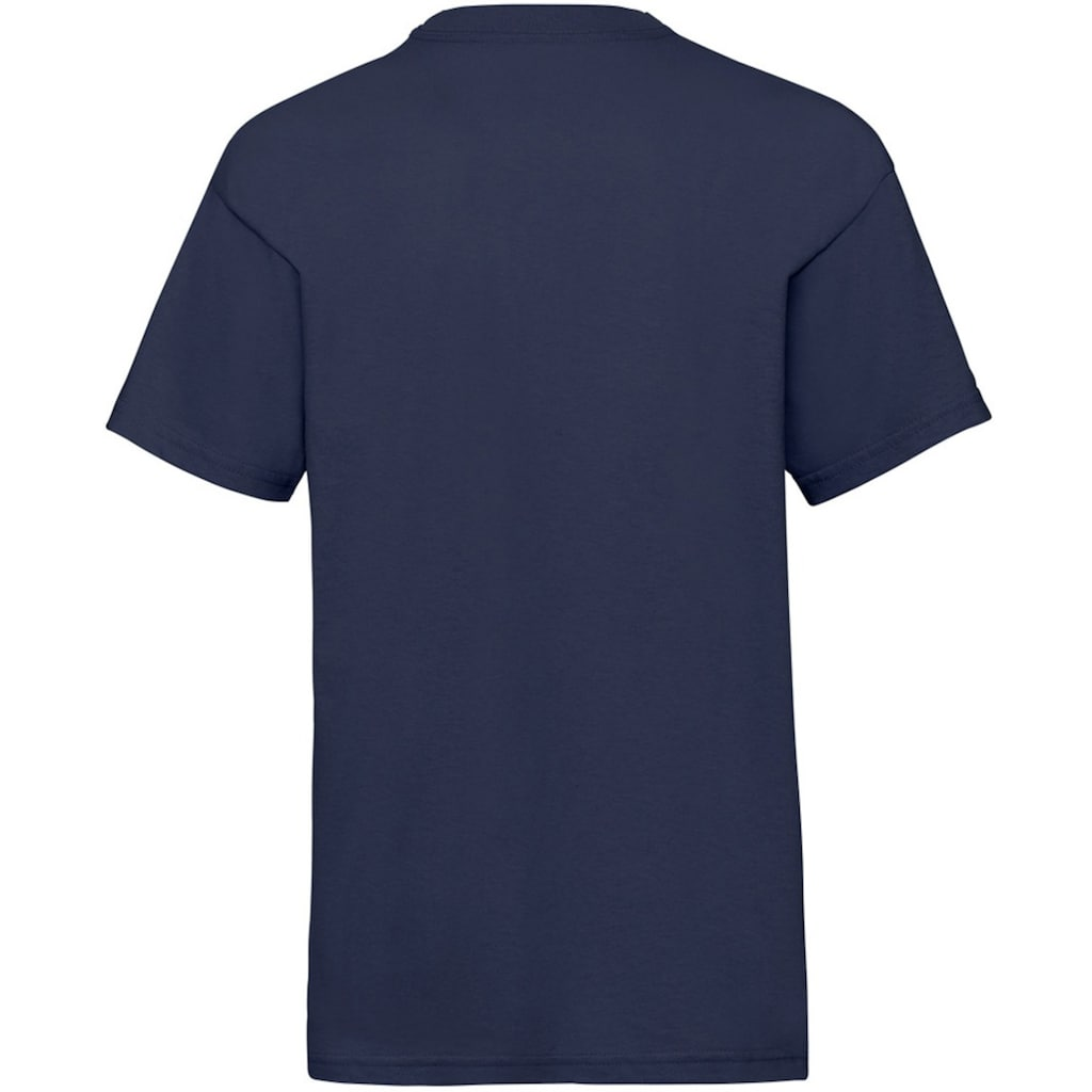 Fruit of the Loom T-Shirt »Kinder, kurzärmlig«