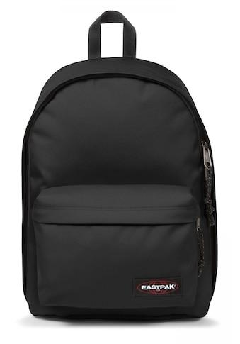 Eastpak Laptoprucksack »OUT OF OFFICE, Black« kaufen