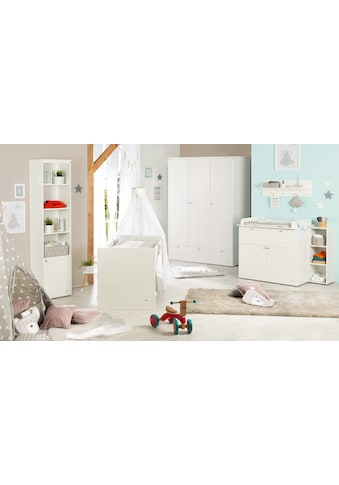 roba® Babyzimmer-Komplettset »Mia«, (Set, 3 tlg.) kaufen