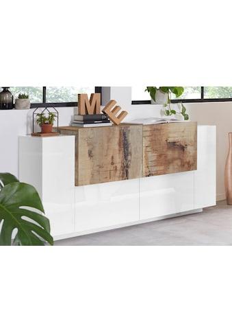 Tecnos Sideboard »Coro«, Breite 160 cm kaufen