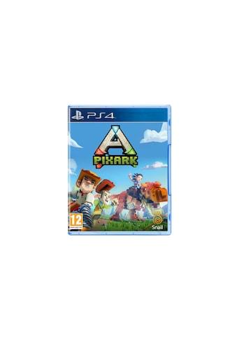 Spiel »PixARK«, PlayStation 4 kaufen