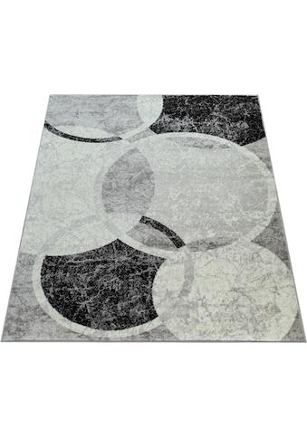 Teppich, »Sinai 055«, Paco Home, rechteckig, Höhe 9 mm, maschinell gewebt kaufen