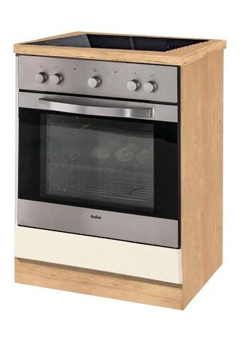 wiho Küchen Herdumbauschrank »Aachen« kaufen