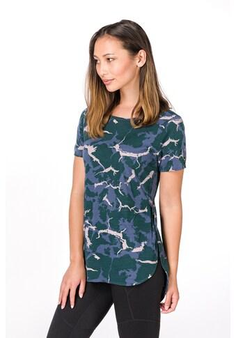 SUPER.NATURAL T - Shirt »W COMFORT JAPAN TEE PRINTED« kaufen