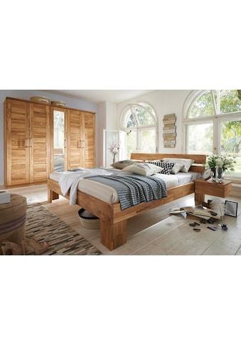 Premium collection by Home affaire Massivholzbett »Tommy« acheter