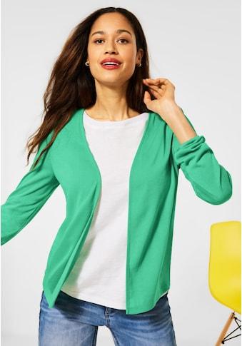 STREET ONE Shirtjacke, Feel Good Fit kaufen