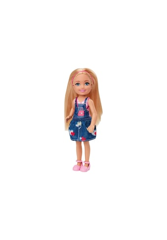 Barbie Spielfigur »Chelsea mit Schulterta« kaufen