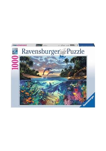 Ravensburger Puzzle »Korallenbucht« kaufen