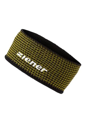 Ziener Stirnband »IMITO« kaufen