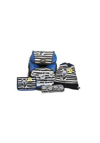 Schulrucksack »Joy-Bag Stay Cool 4-teilig« kaufen