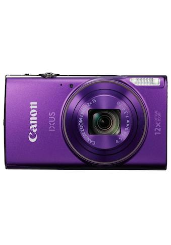 Canon Kompaktkamera »IXUS 285 HS Violett« kaufen