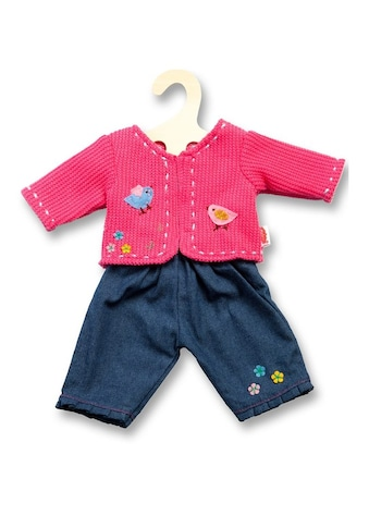 "Heless Puppenkleidung ""Jacke mit Jeans"", (Set, 2 - tlg.) acheter"