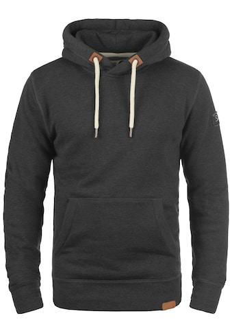 Solid Hoodie »TripHood«, Kapuzensweatshirt mit Kängurutasche kaufen