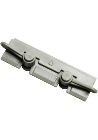Gardinenstangenhalter »Vorhangschiene - Verbinder«, GARDINIA kaufen