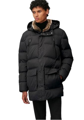 Marc O'Polo Parka, für die kalte Jahreszeit kaufen