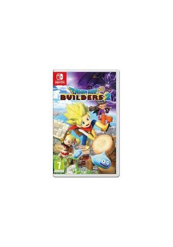 Nintendo Spiel »Dragon Quest Builders 2«, Nintendo Switch kaufen
