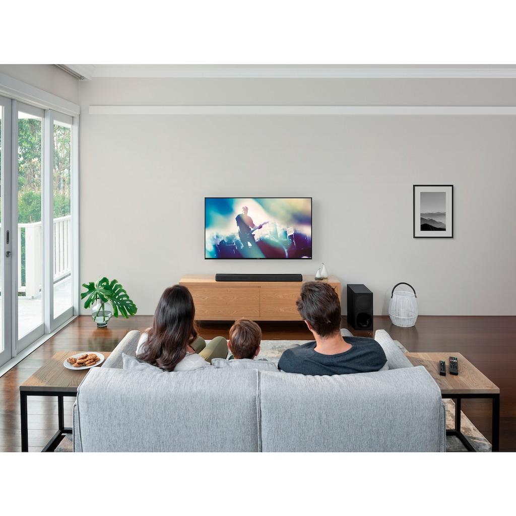 Sony Soundbar »HT-G700«, mit Subwoofer