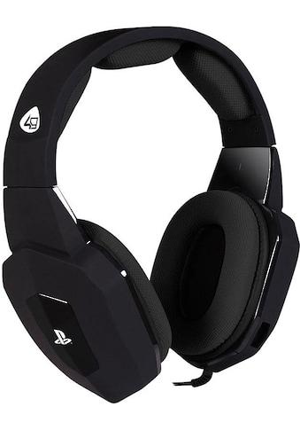 Gaming-Headset »PRO4-80 Stereo«, Mikrofon abnehmbar kaufen