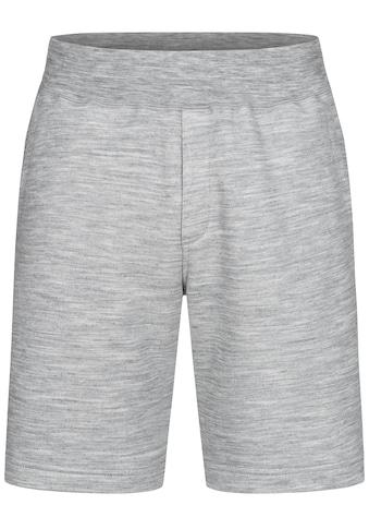 SUPER.NATURAL Shorts »M KNITTED SHORTS« kaufen