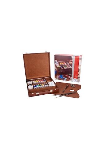 Acrylfarbe »Inspiration Malkasten, 40 ml, Mehrfarbig« kaufen