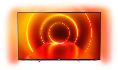 "Philips LED-Fernseher »75PUS7805/12«, 189 cm/75 "", 4K Ultra HD, Smart-TV kaufen"