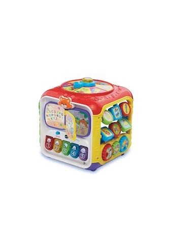 Vtech® Lernspielzeug »Entdecker Würfel« kaufen