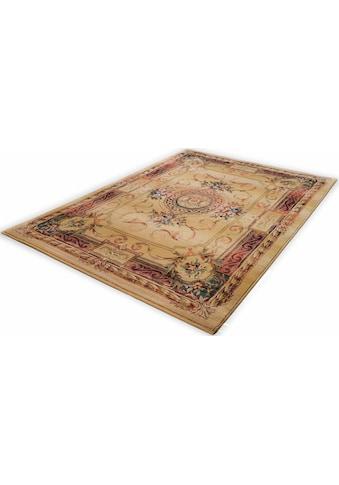 Teppich, »Gabiro 856«, THEKO, rechteckig, Höhe 10 mm, maschinell gewebt kaufen