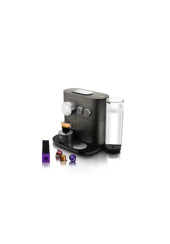 Nespressomaschine, Delonghi, »Expert EN350G Anthrazit« kaufen