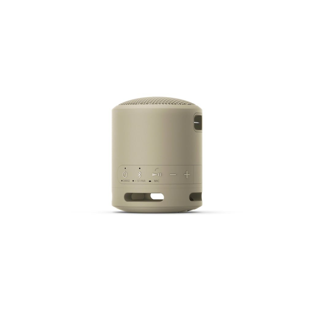 Sony Bluetooth-Speaker »Bluetooth Speaker SRS-XB13 Taupe«