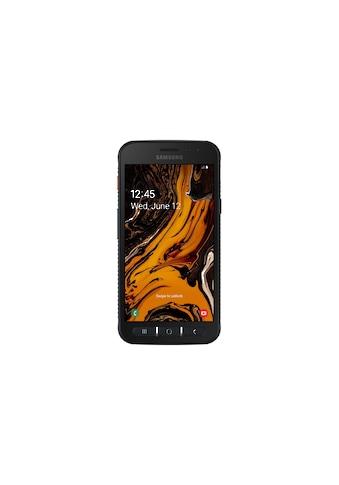Galaxy Xcover 4s 32GB Black, Samsung kaufen