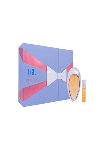 Thierry Mugler Duft-Set »Eau de Parfum Angel Geschenkset 50 ml & 9 ml« kaufen