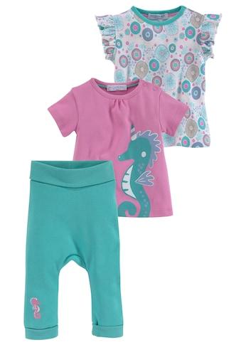 Klitzeklein Neugeborenen - Geschenkset (Set, 3 tlg.) kaufen