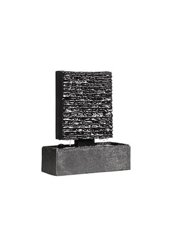 Zimmerbrunnen »Liv S, aus Naturschiefer, 33 cm« kaufen