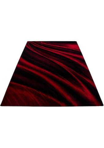 Ayyildiz Teppich »Miami 6630«, rechteckig, 12 mm Höhe, Kurzflor, Wohnzimmer kaufen