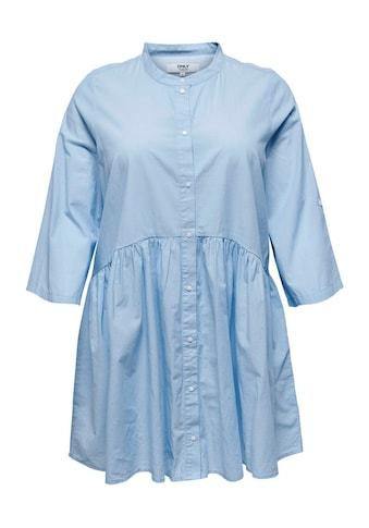 ONLY CARMAKOMA Blusenkleid kaufen