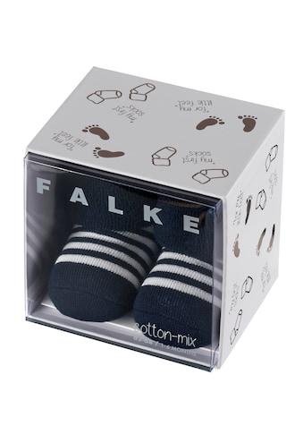 FALKE Socken Erstlingsringel (1 Paar) kaufen