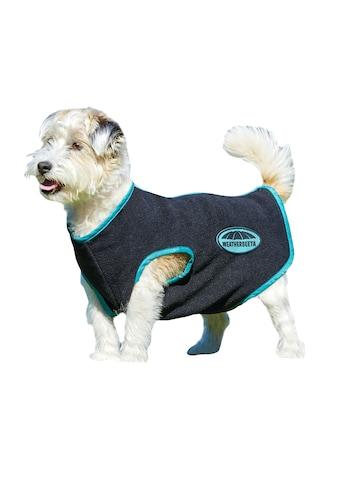 WeatherBeeta Hundemantel »Fleece mit Reissverschluss«, Polyester, (1) kaufen