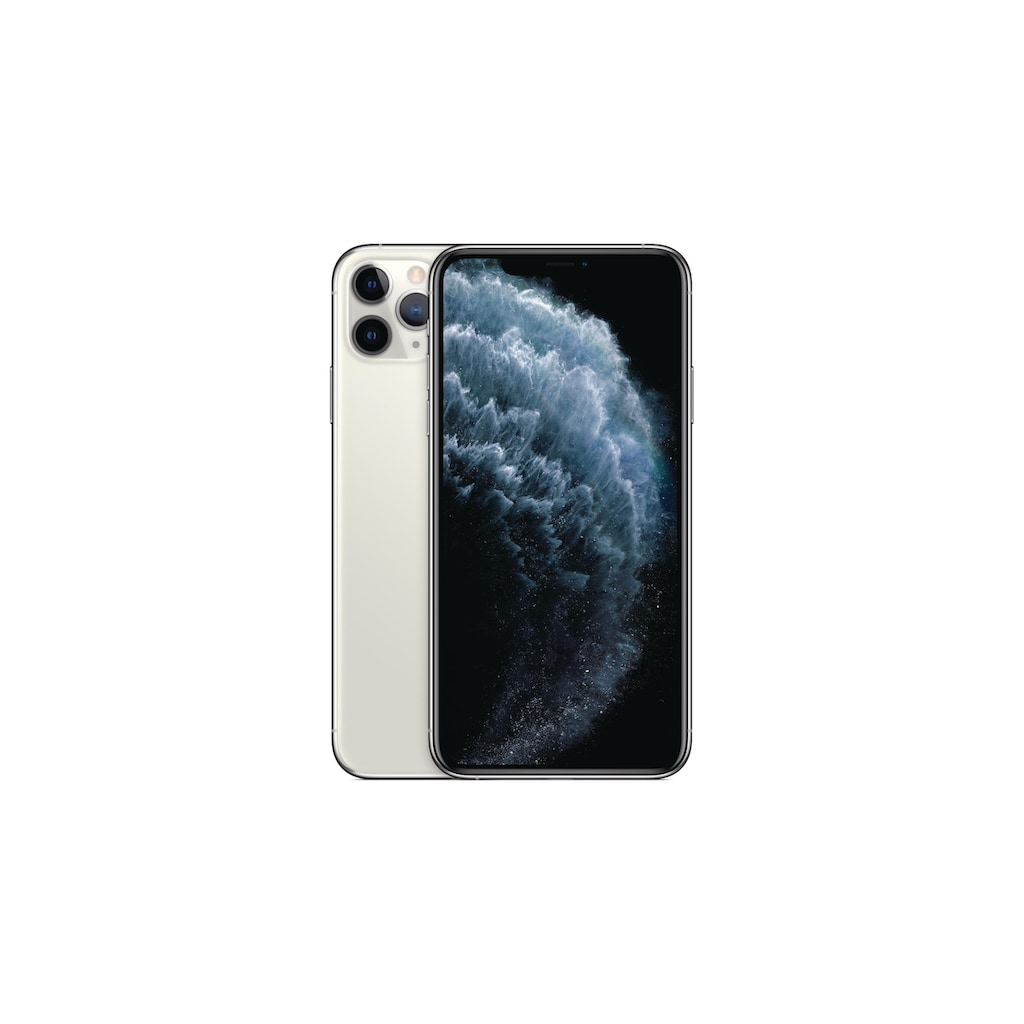 "Apple Smartphone »iPhone 11 Pro Max 64GB«, (16,5 cm/6,5 "", 12 MP Kamera)"