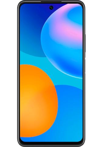"""Huawei Smartphone »P smart 2021«, (16,9 cm/6,67 """" 128 GB Speicherplatz, 48 MP Kamera), 24 Monate Herstellergarantie kaufen"""