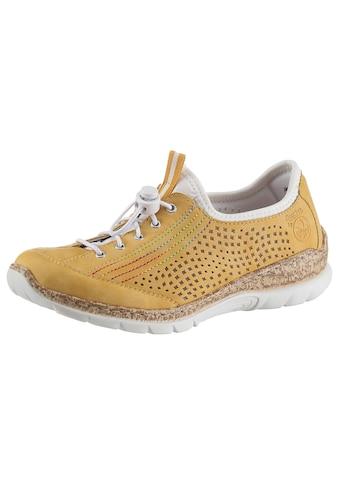 Rieker Slip-On Sneaker, mit Stretch-Einstieg kaufen