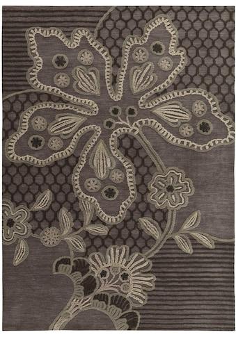Arte Espina Teppich »Mood 4306«, rechteckig, 10 mm Höhe, Wohnzimmer kaufen
