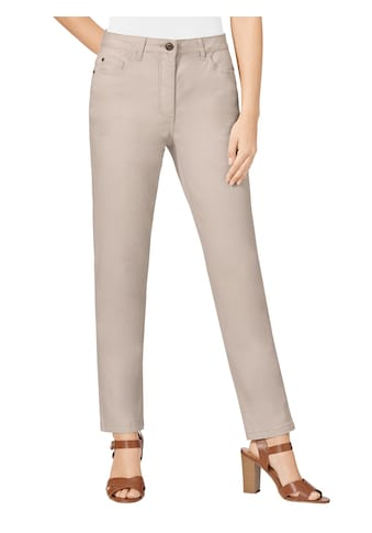 Casual Looks Hose in 5 - Pocket - Form kaufen