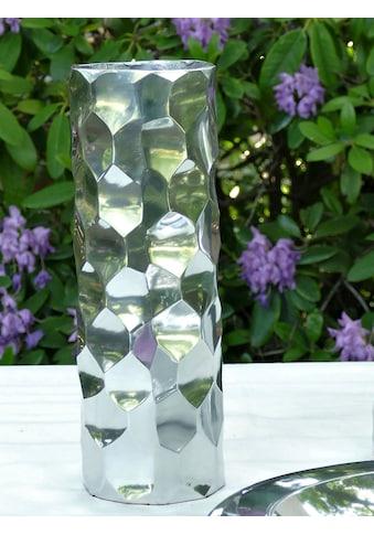 ARTRA Dekovase »Aluminium Vase ' Space' M« kaufen